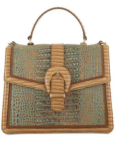 Tiete Handtassen Small Tassen Gabriella SatchelHandbags En Brahmin kwPNnX80O