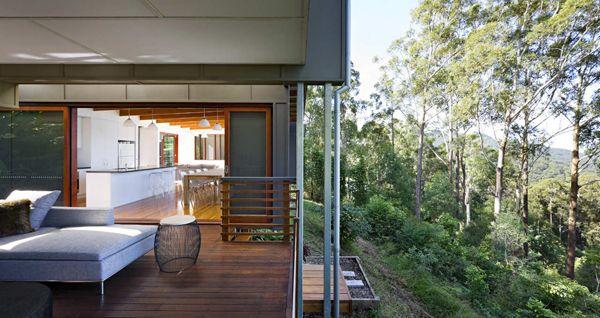 Beautifully designed australian home storrs road residence also rh pinterest