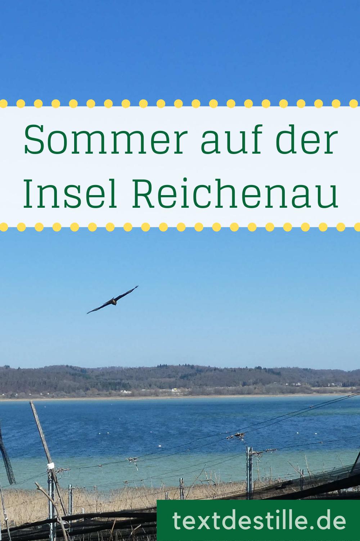 Tipps Fur Einen Besuch Auf Der Klosterinsel Reichenau Textdestille Schone Orte Am Bodensee Bodensee Urlaub Ausflug
