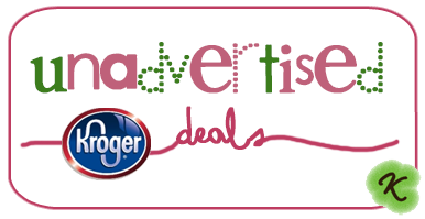 graphic relating to Kroger Printable Application referred to as Unadvertised Kroger Specials Printable Study Listing - Kroger