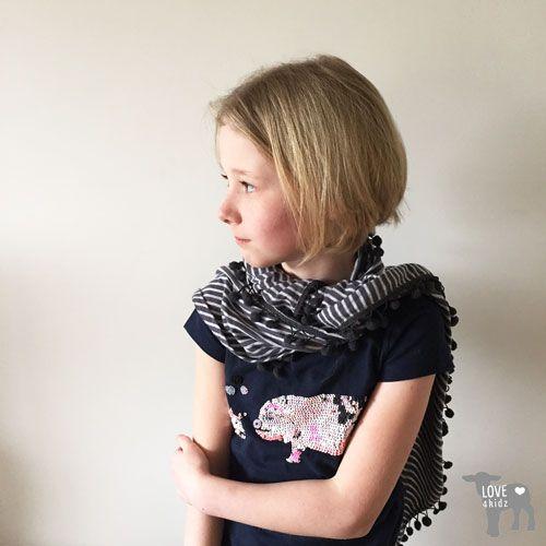 Emma Levine sequin shirt <3