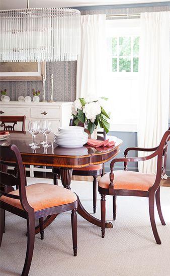 Home Modern Dining Room Dining Room Decor Dining Room Inspiration