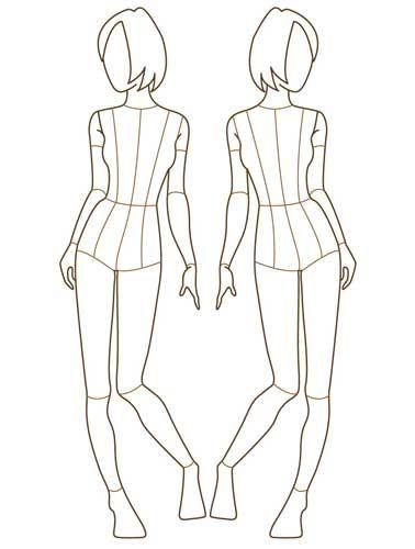 Download Pin on CLASSES - Fashion Design