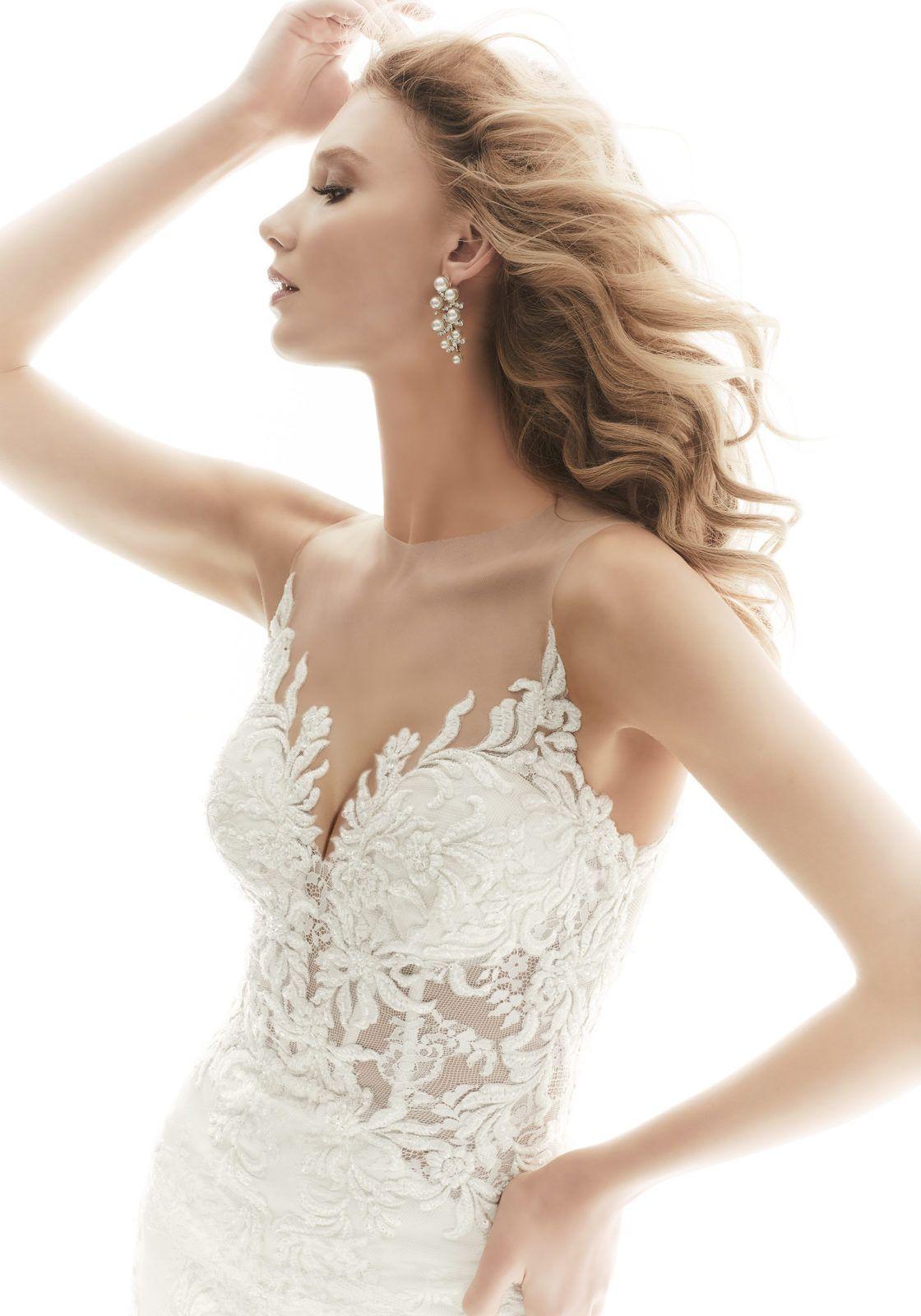 Randy fenoli wedding dresses  Pin by The Ivory Dressing Room on Randy Fenoli Bridal  Our