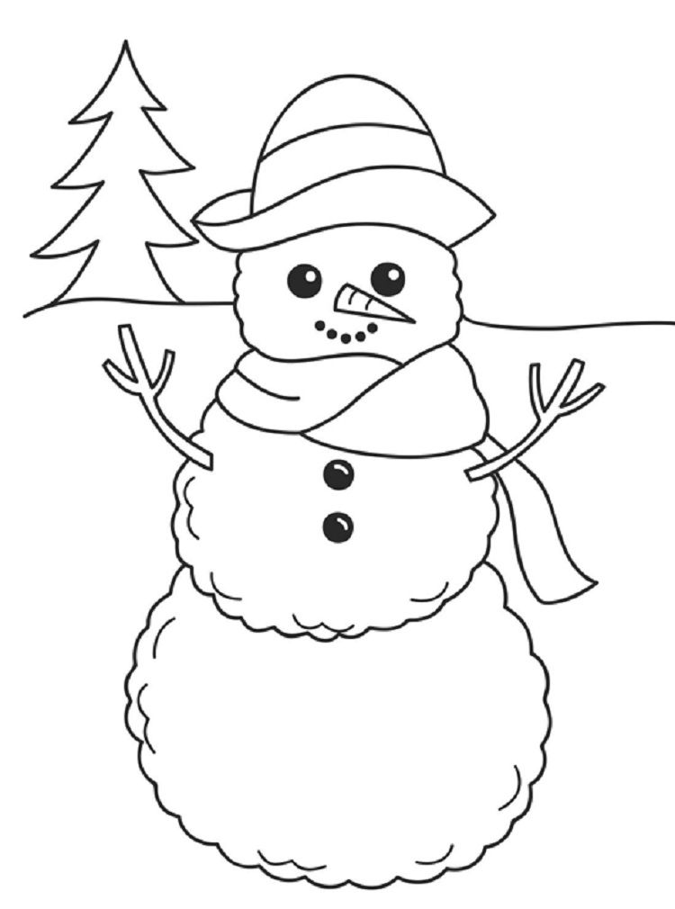 Winter coloring pages for th graders christmas kids also in rh pinterest