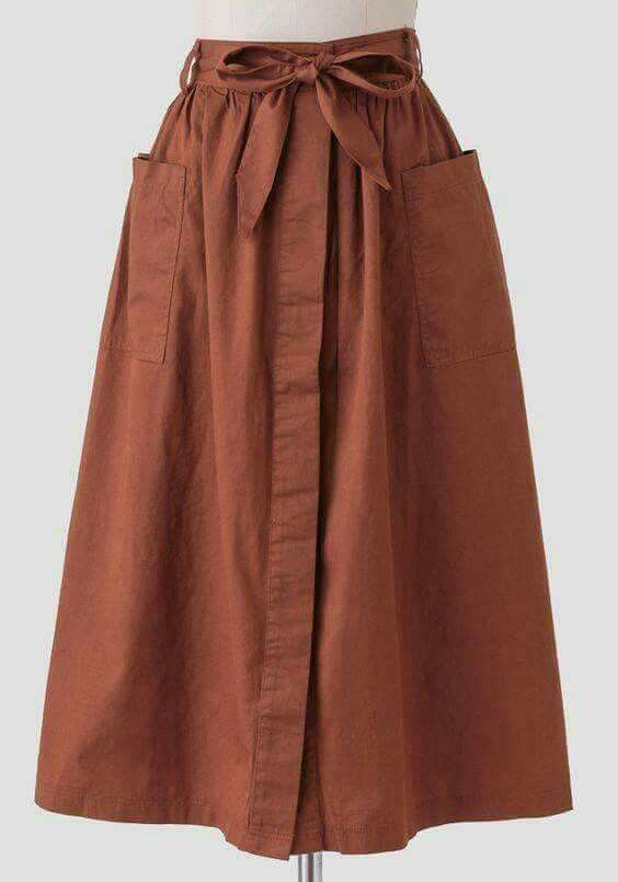 Storybook Fall (aka Wearable Witch Style: The Sequel) #casualskirts
