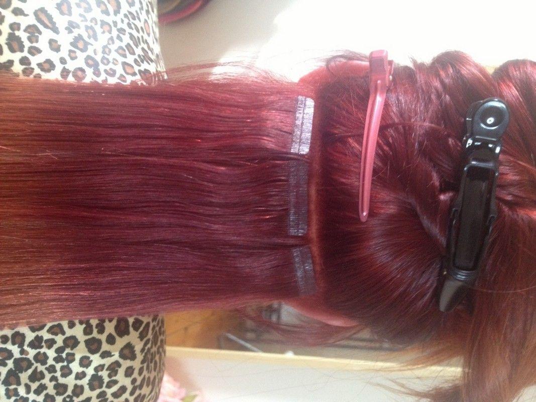 Hair Extensions Adelaide Hairextensions Virginhair Humanhair