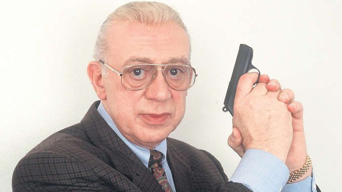 Tatort-Legende Horst Tappert (Derrick) lebte in Gräfelfing.
