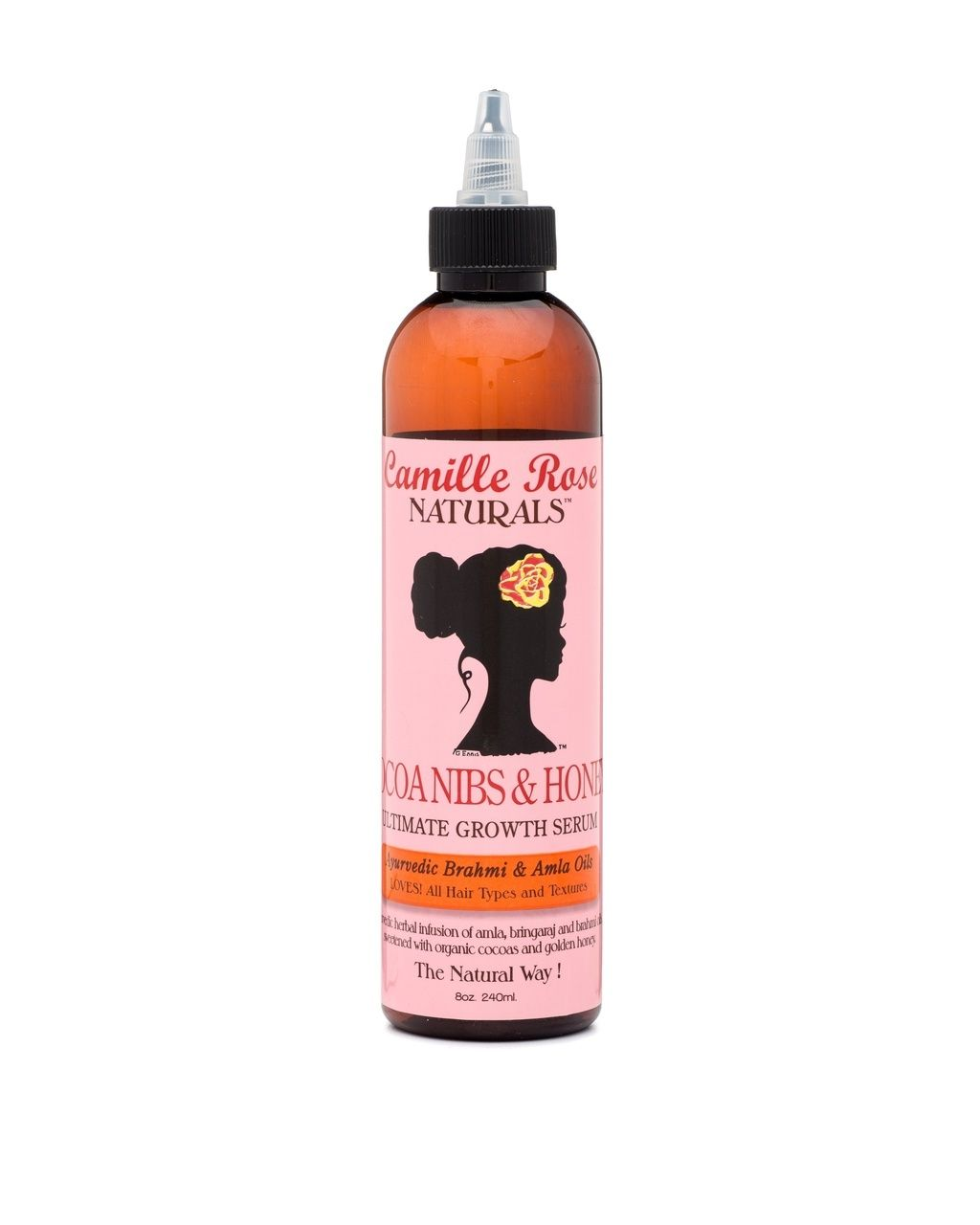 Cocoa Nibs & Honey Ultimate Growth Serum CAMILLE ROSE