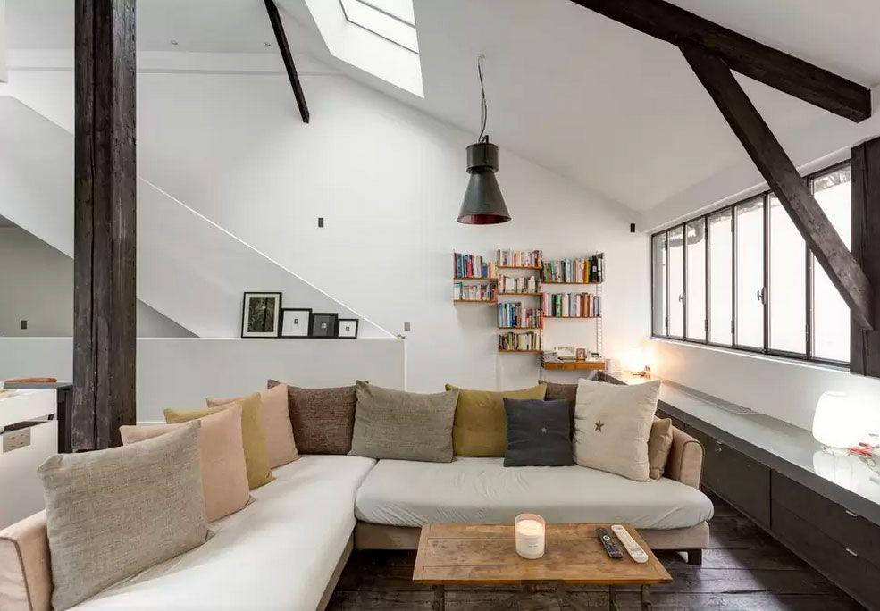 4 Tumblr Home Living Room Loft Home Decor Inspiration