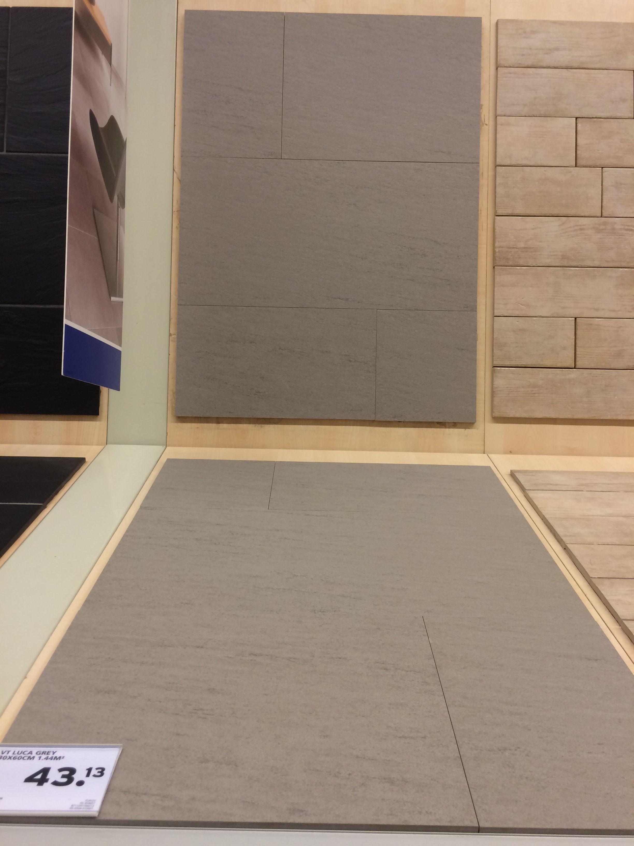 vloer wandtegels luca grey toilet tegels pinterest