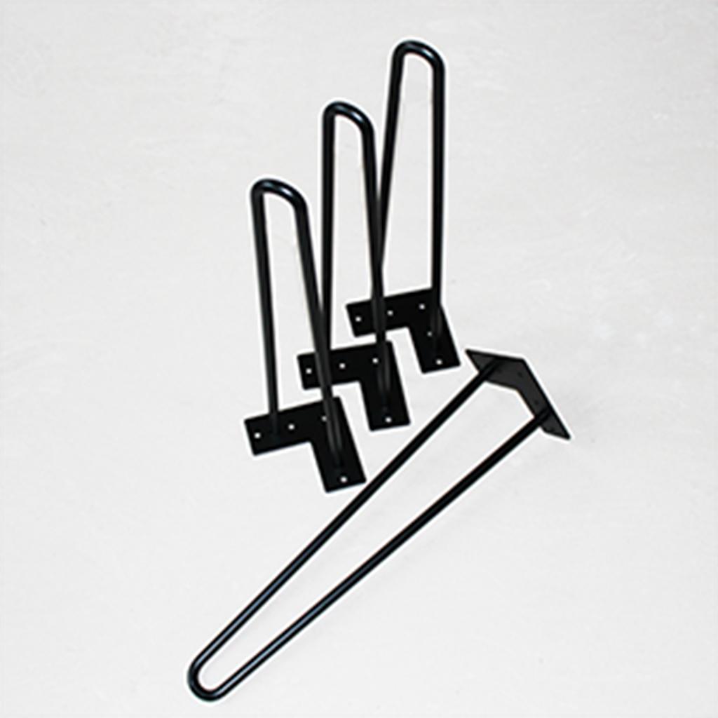 Fine Hairpin bordben fra Sesu