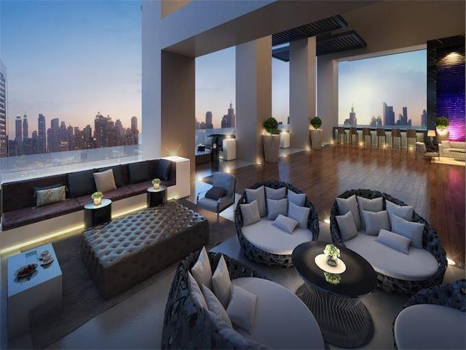 Case di lusso a dubai foto my luxury balconies for Immagini appartamenti moderni