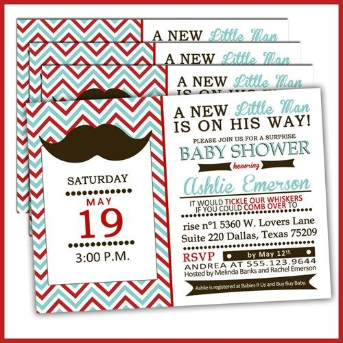 Little man invitation template invitation templates baby boy mustache baby shower invitations for little man baby shower invites filmwisefo
