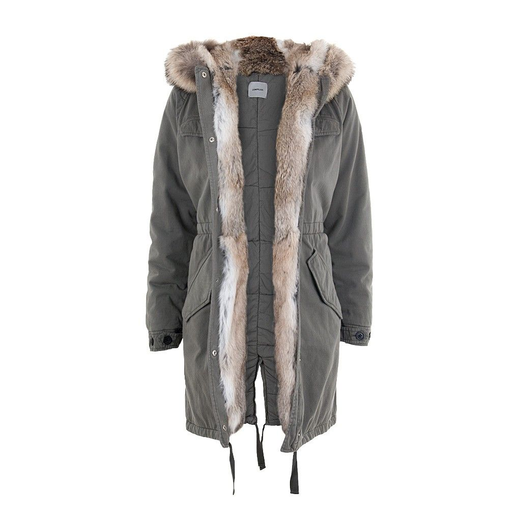new styles 6daba 4bcd7 Lempelius Fell Parka HOOD AND FRONT khaki - this one? | fx ...