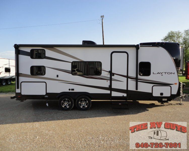 Livin Lite Travel Trailers For Sale In Texas
