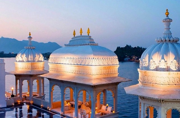 Taj Lake Palace, Udaipur in 2020 Udaipur, Best hotels