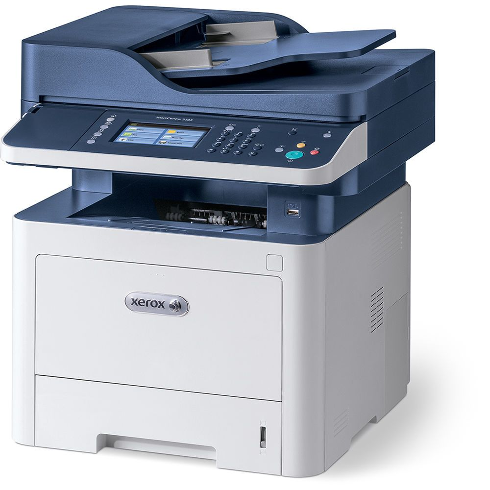 Get Best Solutions Of Xerox Printer With Printer Roller Printer