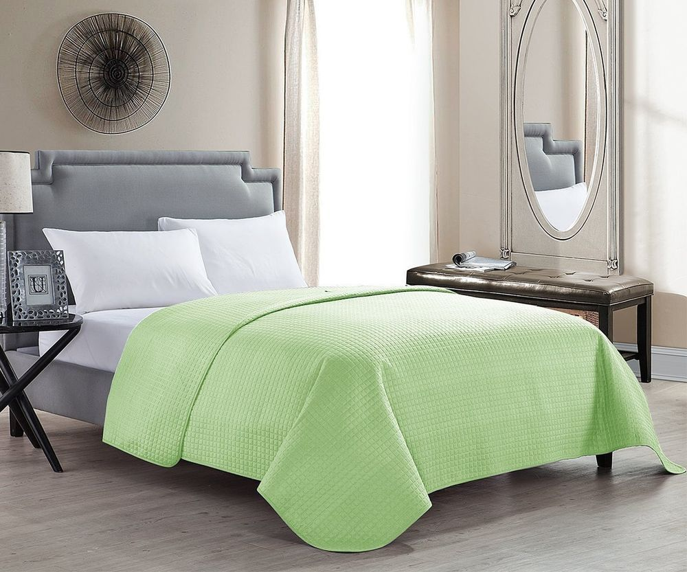 Single Bedspread 1pc Full Queen 86x86 Quot Great Gift Ideal