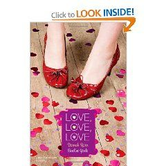 Love, Love, Love: Language of Love; Cupidity by: Deborah Reber, Caroline Goode
