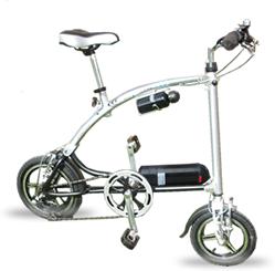 City Zoom Electric Folding Bike Bike Folding Bike Folding