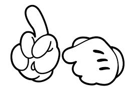ミッキーマウス 手 イラスト の画像検索結果 ミッキーマウス 手イラスト イラスト 手書き