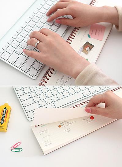 d485721de2ba4 25 Cool Notepads Your Desk (Really) Needs | SHOP SC Editors' Picks ...