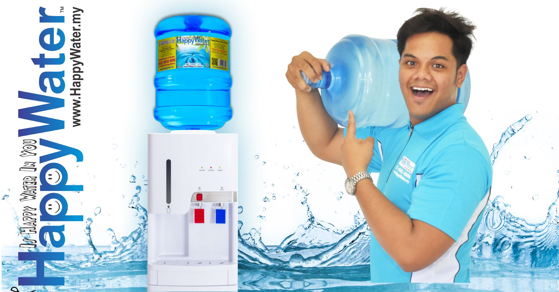 Kuala Lumpur Water Supply Water Delivery Water Delivery Service Bottled Water Delivery