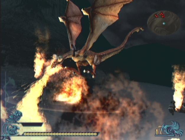 28+ Drakengard1 information
