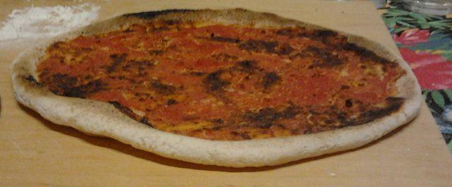grande soddisfazione - Pizza Senza Glutine