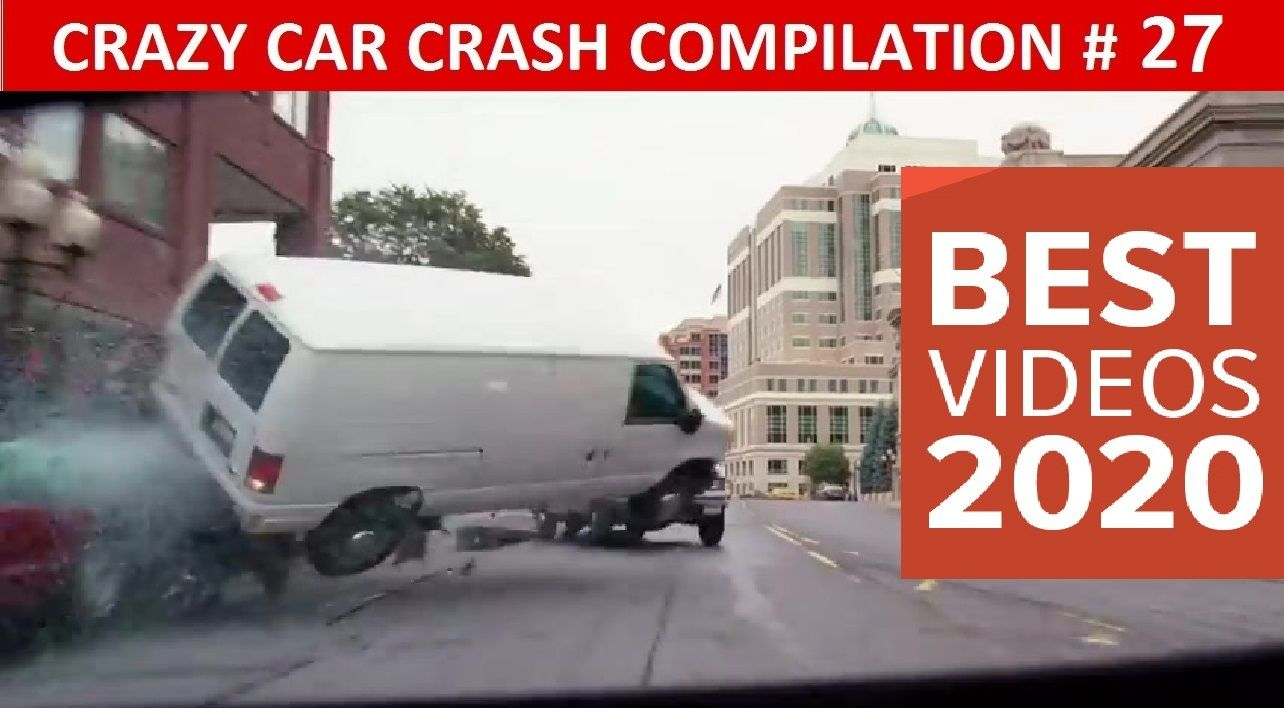 Car Truck Crash Compilation 27 Fatal Deadly Brutal Road Accidents 2020 Https Youtu Be Tapzkkraktc In 2020 Car Crash Cool Gifs Car Videos