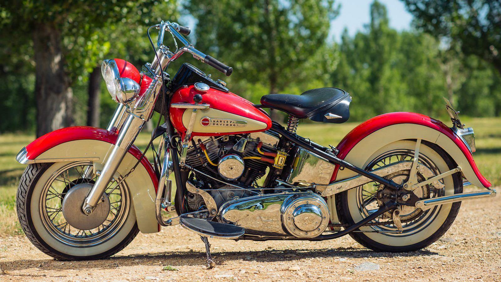 1949 Harley Davidson Fl Panhead Harley Davidson Harley Harley Davidson Knucklehead