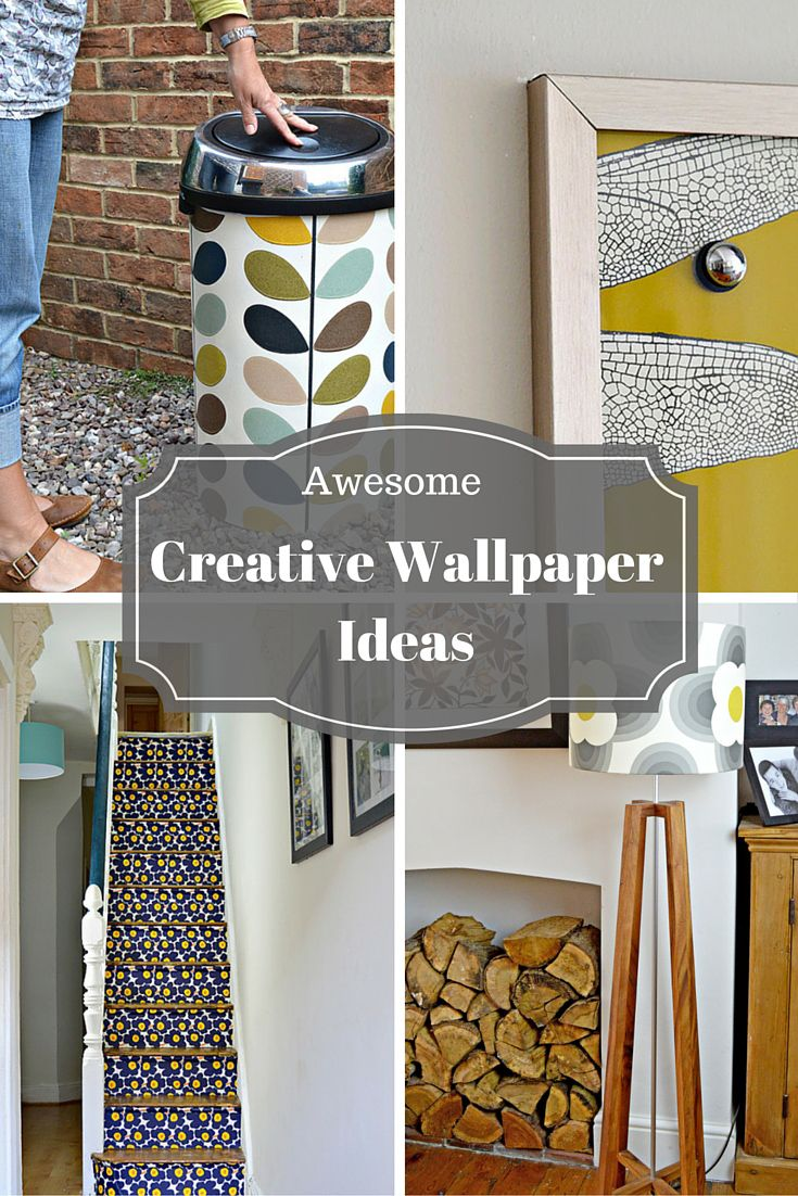 Awesome creative wallpaper ideas wallpaper ideas wallpaper and