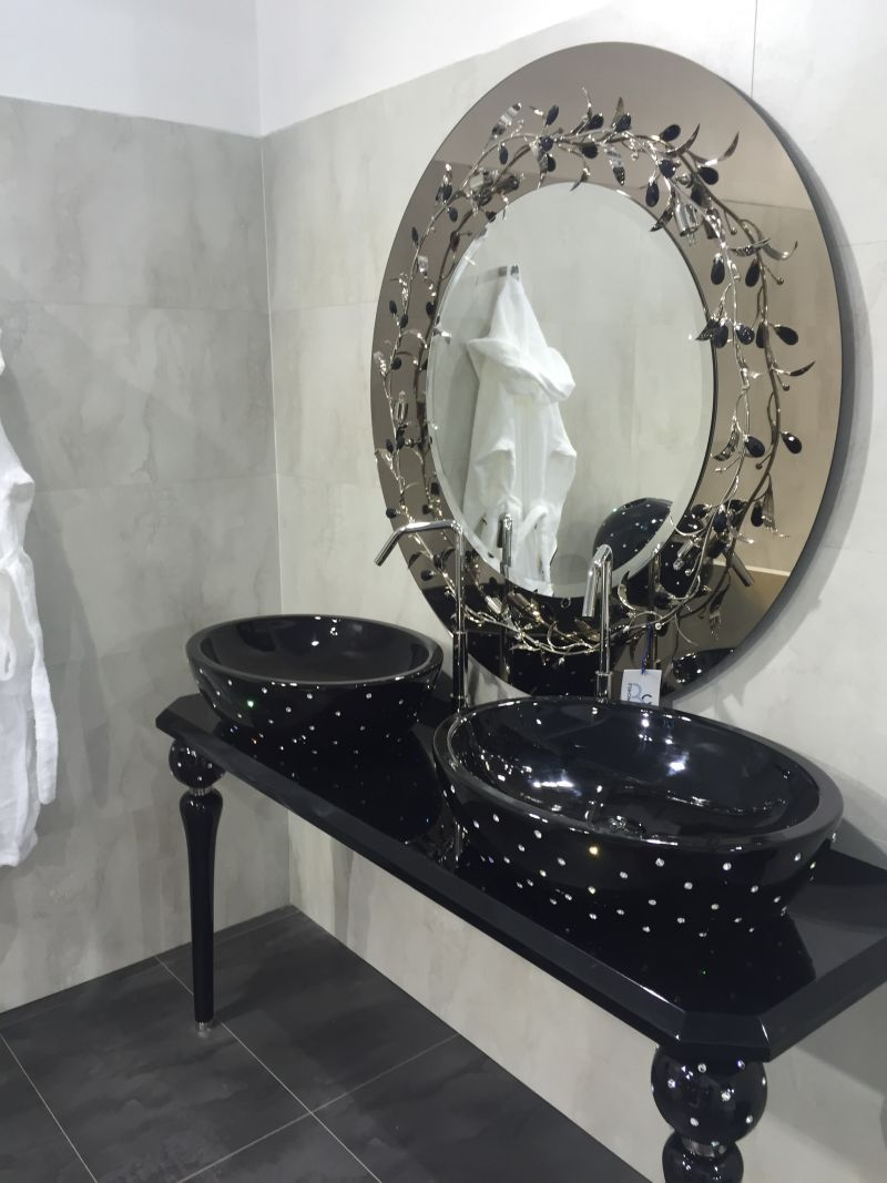 How To Pick The Best Double Sink Bathroom Vanity  Double Vanity Interesting Bathroom Vanities Luxury Design Decoration