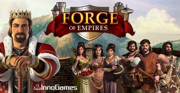 Forge of Empires cheats | Android Nucleus | Pinterest | Empire, Game ...