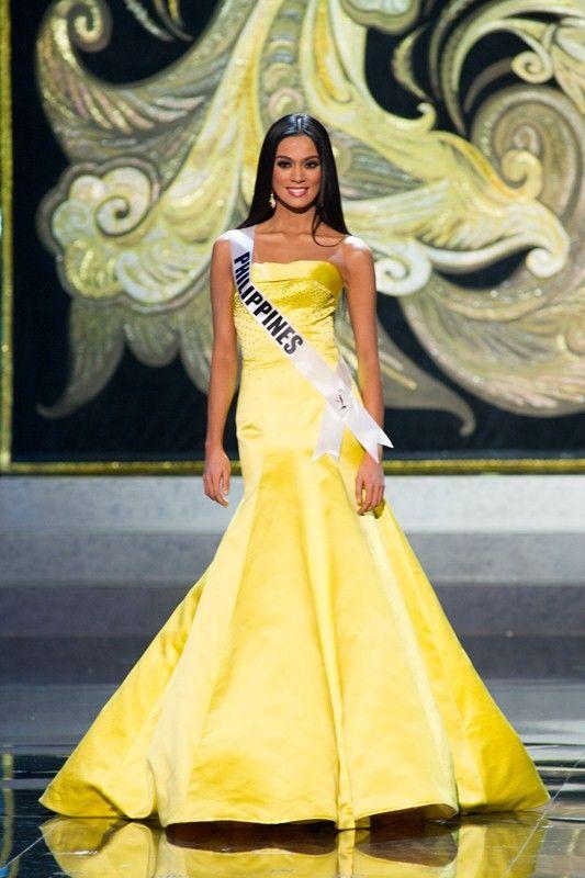 Ariella Arida -- 2013 Miss Universe 3rd Runner-up | Pinoy Beauty ...