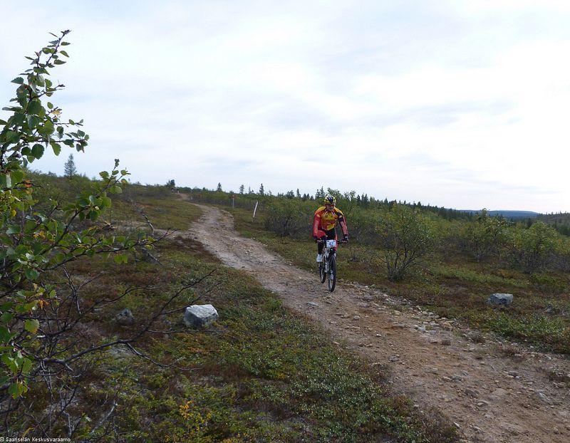 Saariselkä MTB 2013, XCM (40)   Saariselkä.  Mountain Biking Event in Saariselkä, Lapland Finland. www.saariselkamtb.fi #mtb #saariselkamtb #mountainbiking #maastopyoraily #maastopyöräily #saariselkä #saariselka #saariselankeskusvaraamo #saariselkabooking #astueramaahan #stepintothewilderness #lapland