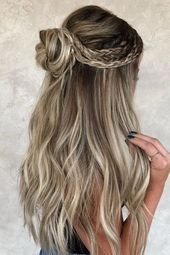 #Awesome #Braided #Girls #Hairstyles 135 braided hairstyles for girls who are just awesome - page 3 | decor.homydepot.com