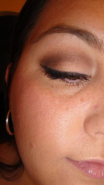 textured skin note to self improve skin looks of my past
