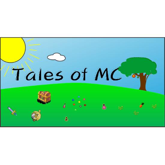 Tales Of MC By Ix Minecraft Mods Pinterest - Minecraft server erstellen mit mods 1 7 10