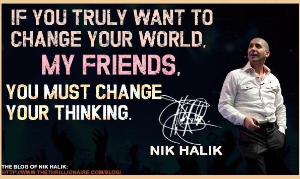 Nik Halik | Nik, You changed, Memes