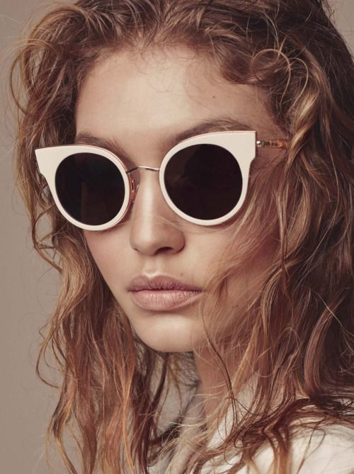 "lxst-nxght: ""Gigi Hadid / Max Mara Fall 2016 Accessories Campaign """