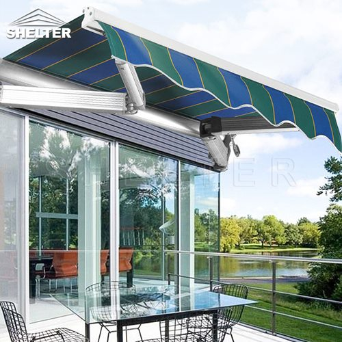 Pin On Retractable Awning