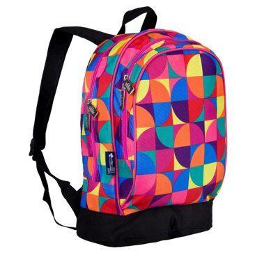 Check out this item at One Kings Lane! Pinwheel Sidekick Backpack