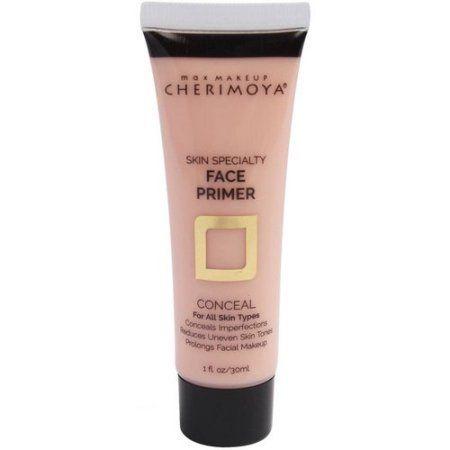 Cherimoya Max Makeup Face Primer, 1 fl oz | Products