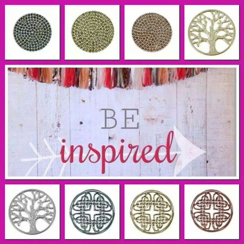 Los nuevos Coin South Hill Designs listos para ordenar !!! Be Inspired www.southhilldesigns.com/mariagotay Artist 210138 Unete a nuestro equipo !!! Se solicitan distribuidores !!! Que esperas !!
