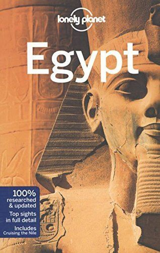 Lonely Planet Egypt Travel Guide Lonely Planet Travel Egypt Travel Lonely Planet