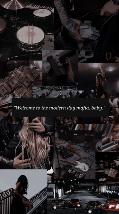 The Splintered Hearts - introduction