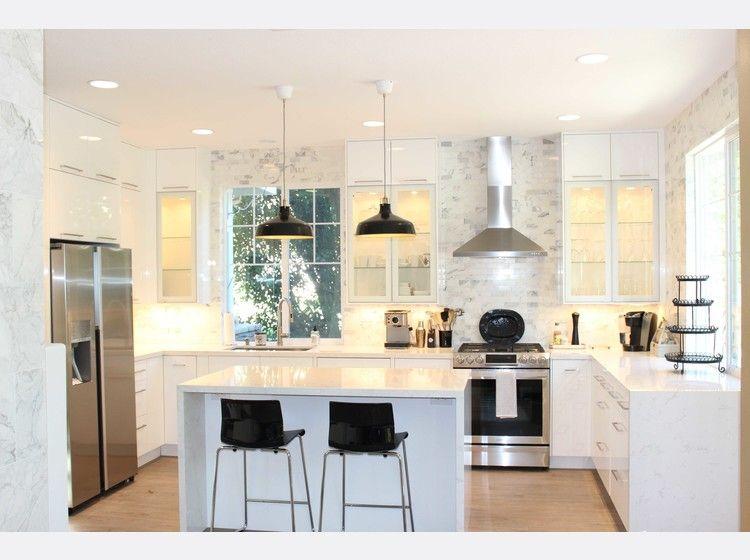 Interior Design Sample By Kelli E Interior Design Brief Kitchen Interior Kitchen Design