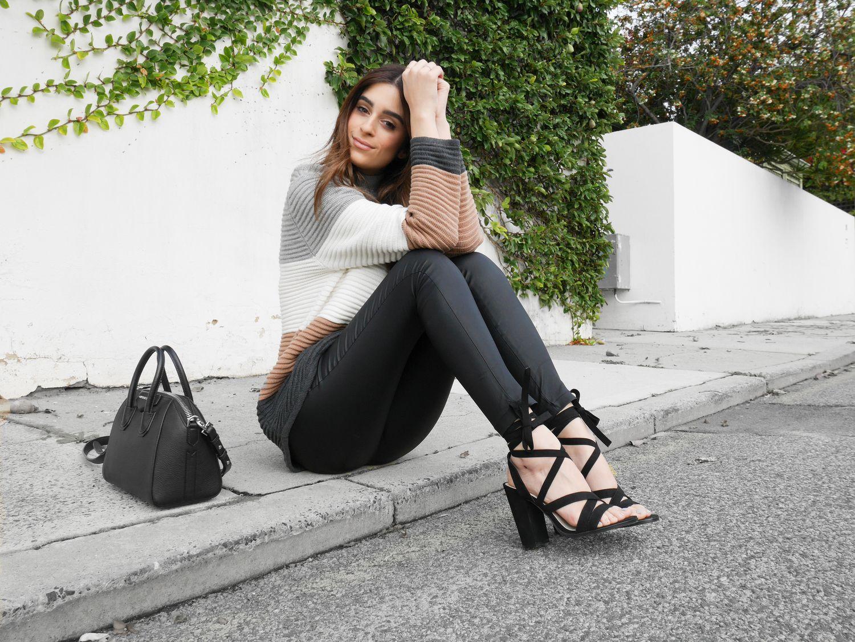 89d5296f2a99b Blogger Ashleigh D mello wears TYGER